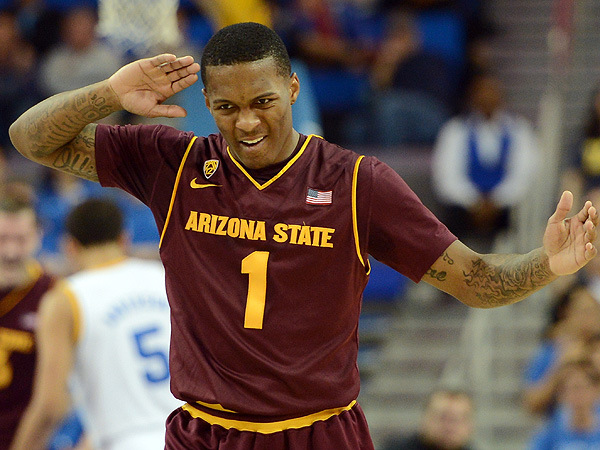 Carson Of Arizona Is The Best Point Guard In The Country