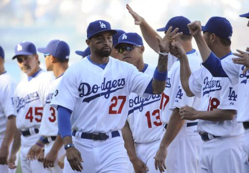 Great History And Fun With The Dodgers