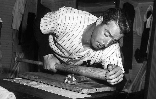 Is DiMaggio's 56 Game Hitting Streak Unbreakable?
