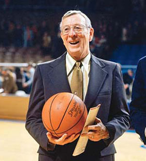 Why Young Sports Coaches Should Care About John Wooden