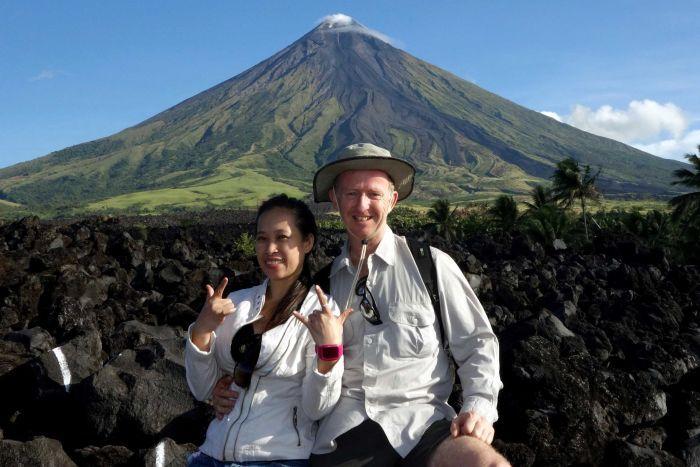 kasada a saman m volcanoes