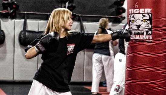 Kickboxing - Shirin Rage nauyi mai ban mamaki ga Mata