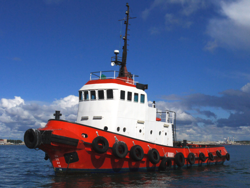 Top 3 Places To Witness Tugboat Racing