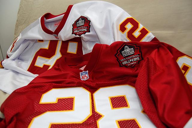 Dole ne a sami Jerseys Don Babban Fan Washington Washington Redskins