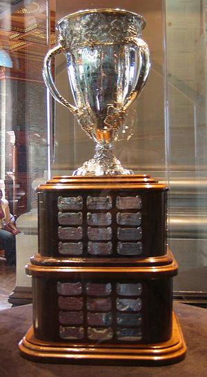 Mackinnon, Kreider, Johnson Rank Among Calder Memorial Trophy Favorites