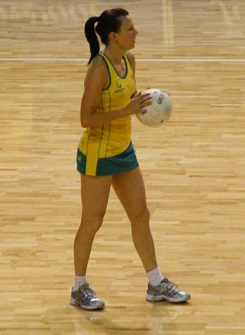 The Top 5 Netballers In The World – 2013's Unofficial Rankings