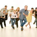 Canadian TV Classic 'Corner Gas' Plans Movie Sequel