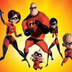 Disney Announces Plans For 'The Incredibles 2' and A Third 'Cars' Movie