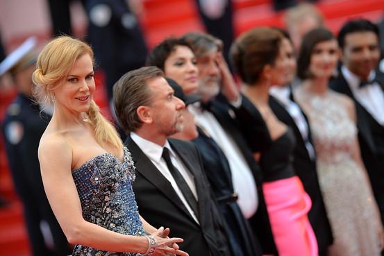 'Grace of Monaco' Opens 2014 Cannes Film Festival