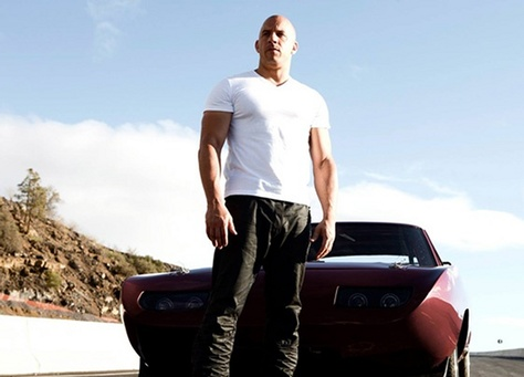 Hollywood Movie Fast & Furious 7 Completes Filming In Abu Dhabi