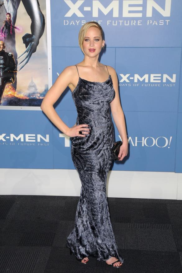 Jennifer Lawrence Wanted To Dance With Jennifer Lopez