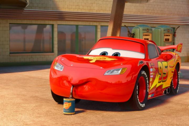 Pixar Debuts New 'Cars' Toon on Disney Movies Anywhere