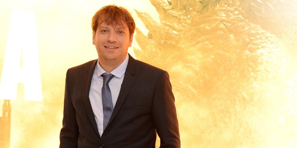 Star Wars Hires Godzilla Filmmaker Gareth Edwards To Direct New Spin-off Film