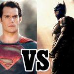 Warner Bros. Unveils Title Of New Batman-Superman Film