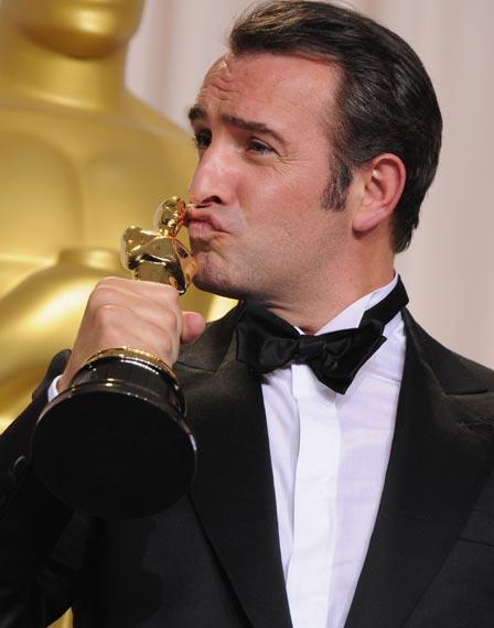 Winning An Oscar Was Fabulous : Jean Dujardin