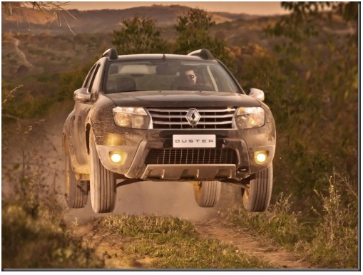 Renault Duster vs Mahindra Scorpio – The Old and New In The SUV Segment