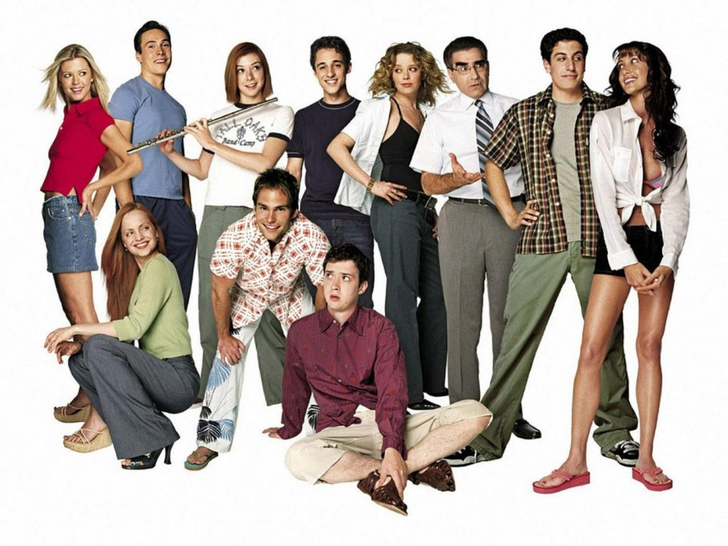 10 Things Makes You Thrilled About American Pie Series