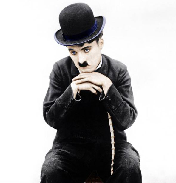 12 Unknown and Interesting Facts About Charlie Chaplin