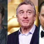 Leonardo Dicaprio, Brad Pitt and Robert De Niro Short Film With Great Director Martin Scorsese