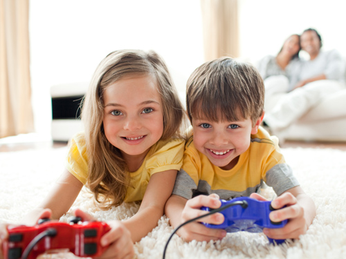 Play Games In Online For Free Of Cost
