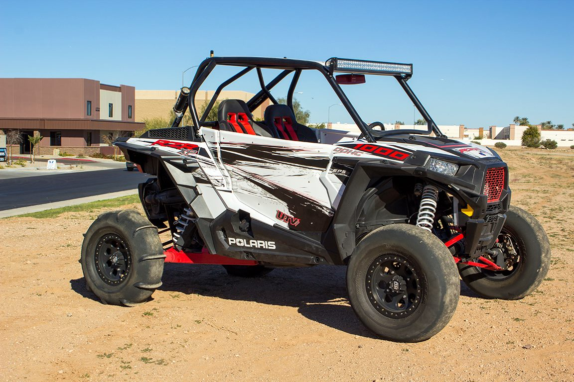 Tips To Buy Genuine Polaris RZR XP 1000 Doors