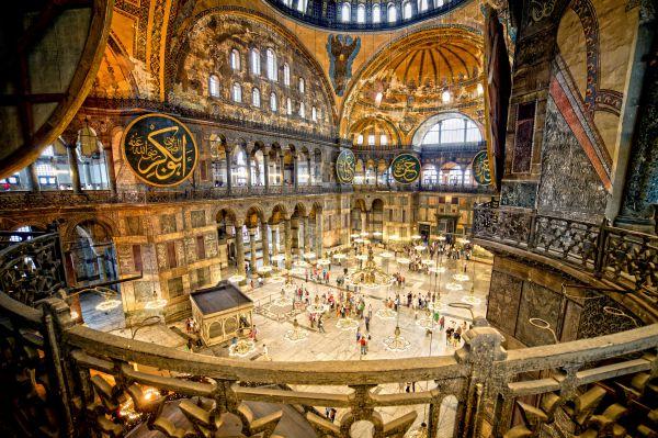 Best Entertaining Places To Enjoy In Turkey