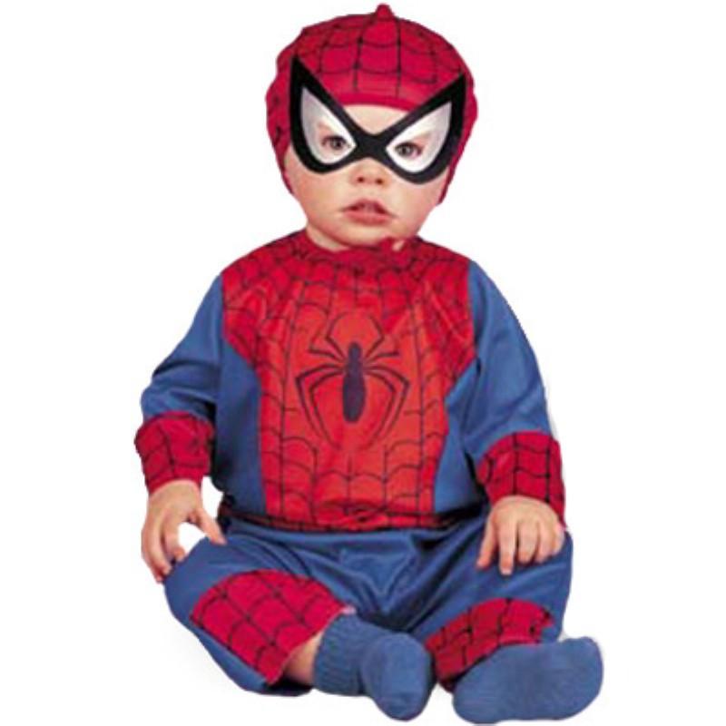 Super Babies: Crime-Fighting Kid Costumes