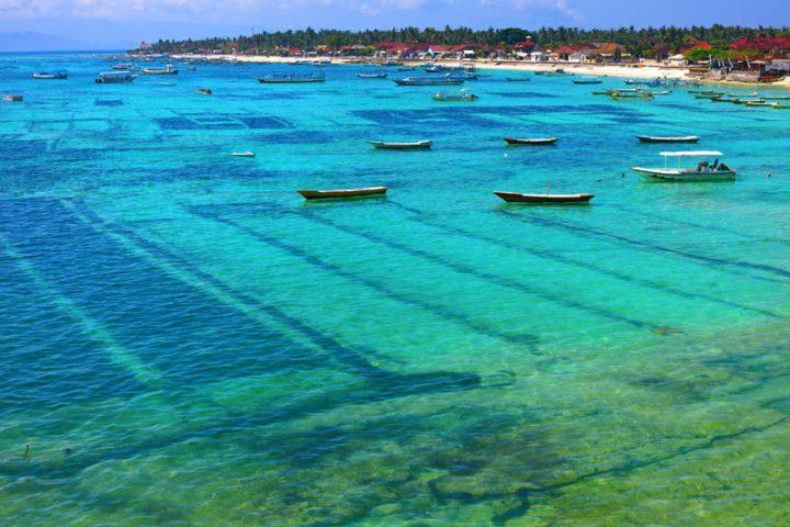 풍부하고 다양한 스리랑카 섬