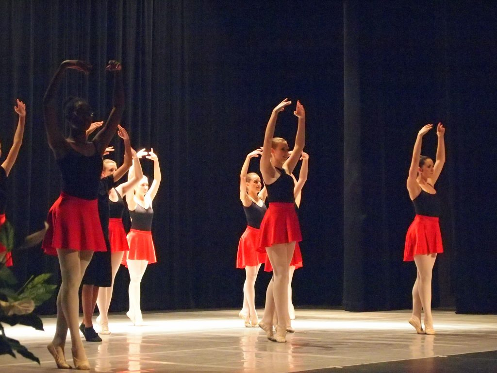 How To Find Contemporary Dance Classes In Delhi With Just Few Mouse Clicks