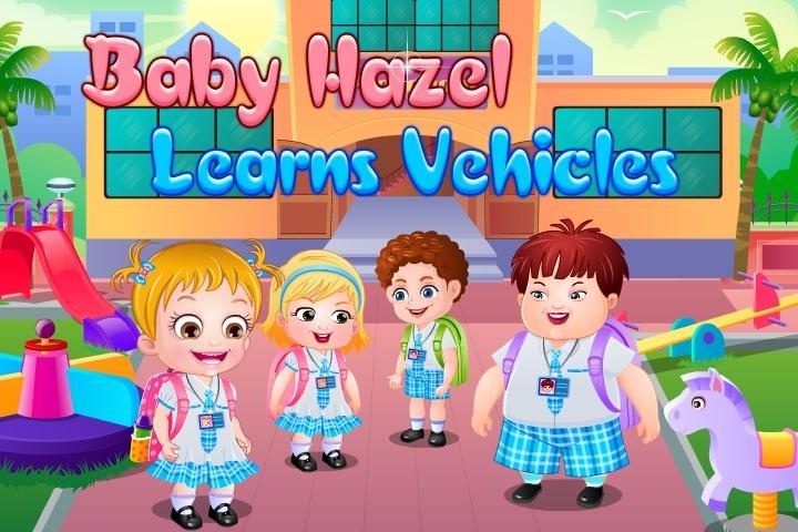 Real Facts About Baby Hazel Games For The Kids Online