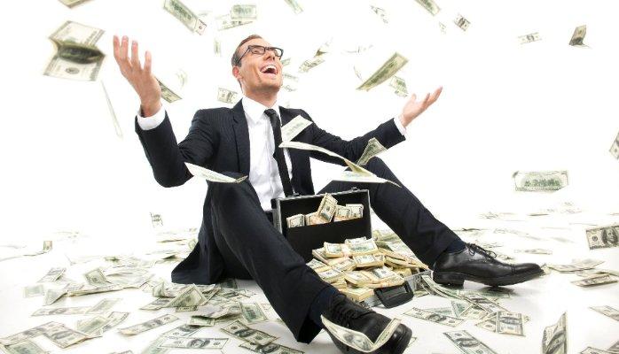 Кантип Миллионер болуу керек?