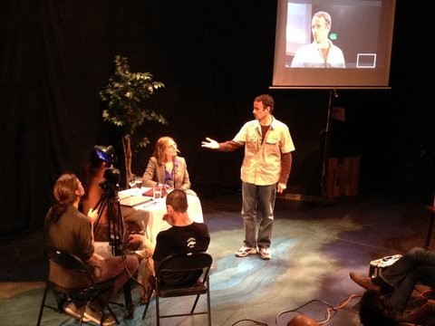 Prepare Yourself For The Role Of A Lifetime With Training From An Actors Studio