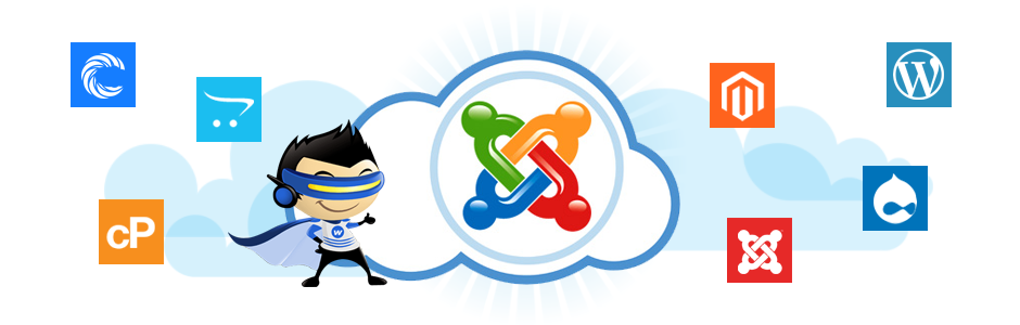 What is Joomla Hosting and Who Needs it?