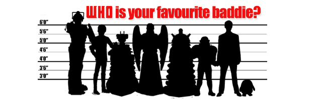 Who Is Your Favourite Baddie?