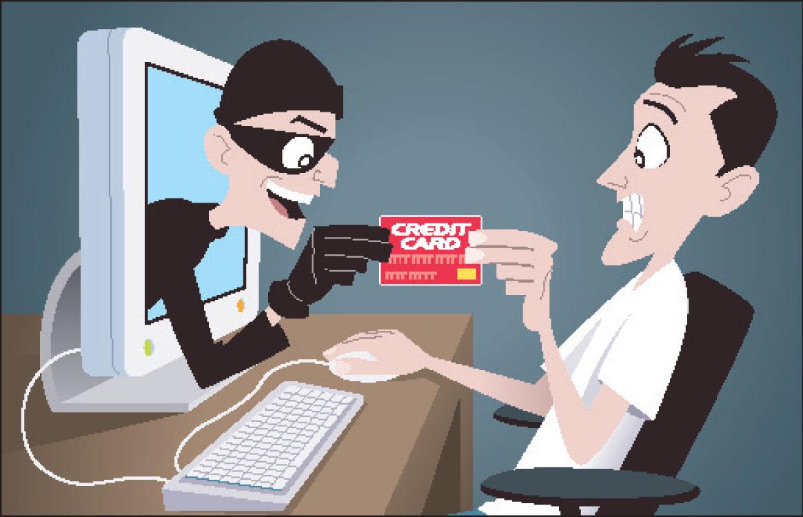 6 Ways To Prevent Online Identity Theft