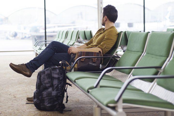 จะทำให้การเดินทางคลายเครียดและสบายขึ้นได้อย่างไร?