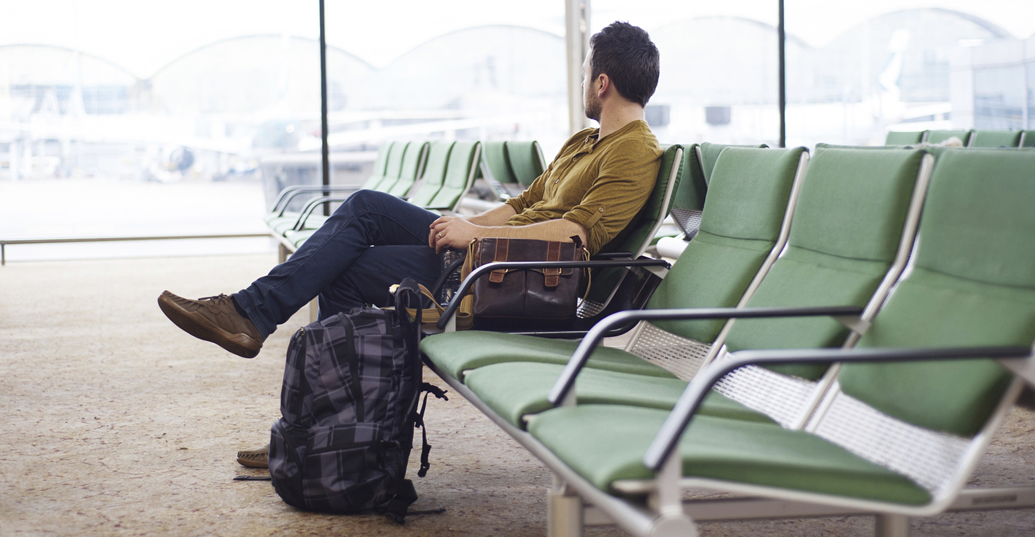 How to Make Travel Less Stressful and More Comfortable?