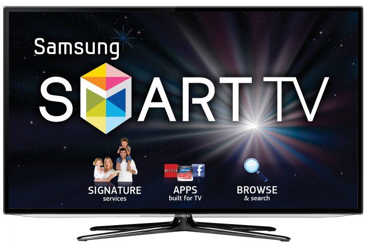 Samsung Smart TV'nin 7 Özelliğini Açıklayın