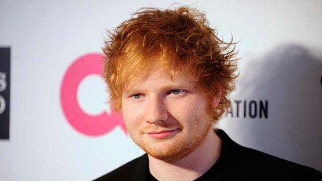 Magic Of Ed Sheeran At Hong Kong