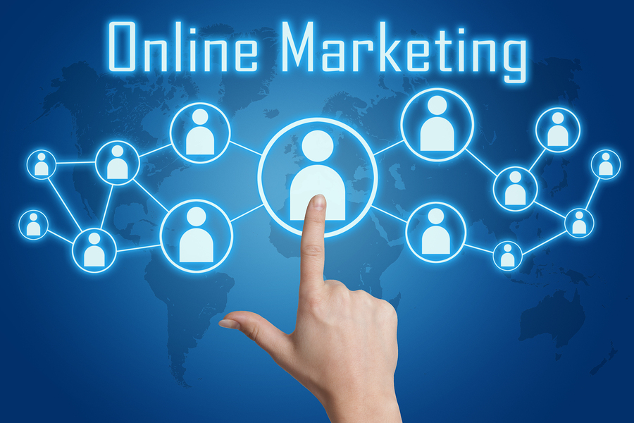 Implement Online Strategy To Market Your Products To Beat The Competition