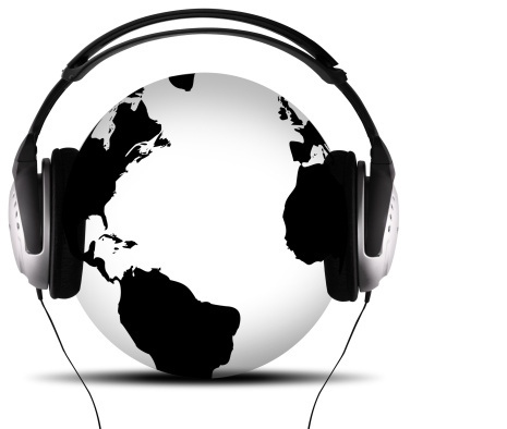 The Growing Appeal Of Internet Radio