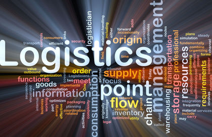 Modern Logistic Label Systems Help In Coordinating Activities