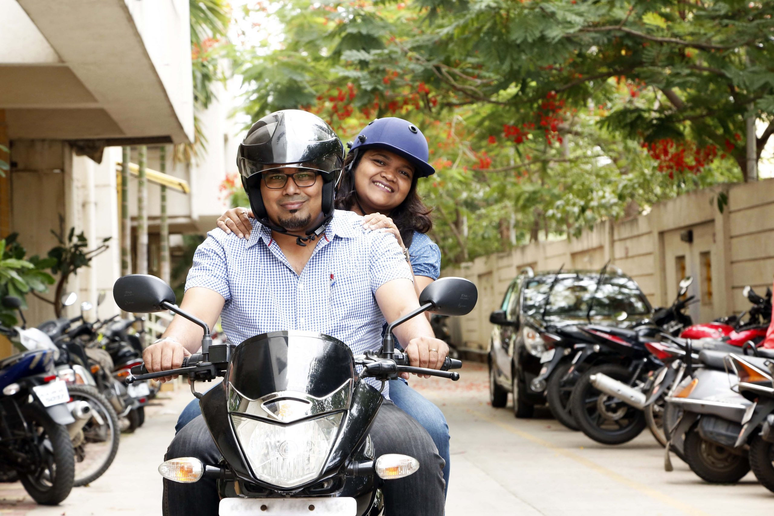 Securing The 2 Wheeler With Comprehensive Insurance Coverage