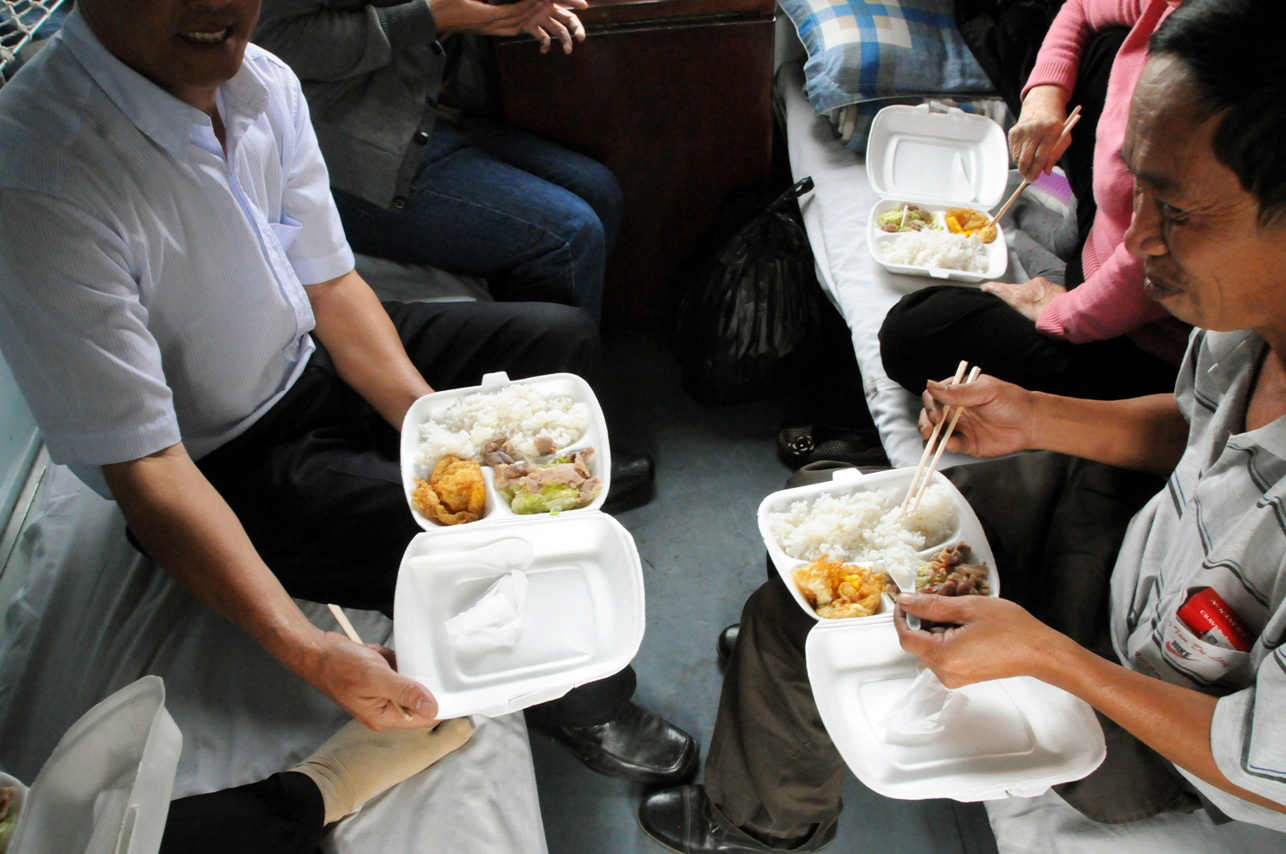 Availing Food In Train Is Not So Hefty Now