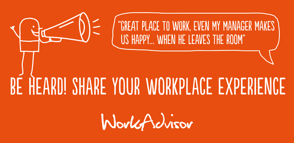 Review Your Company At WorkAdvisor To Make It Better
