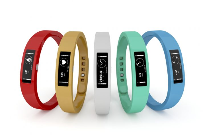Take Care Of Your Health With The Help Of Activity Tracker
