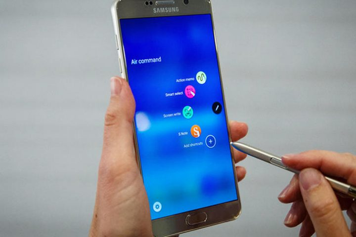 The Coming Beast Of All Time: Samsung Note 6