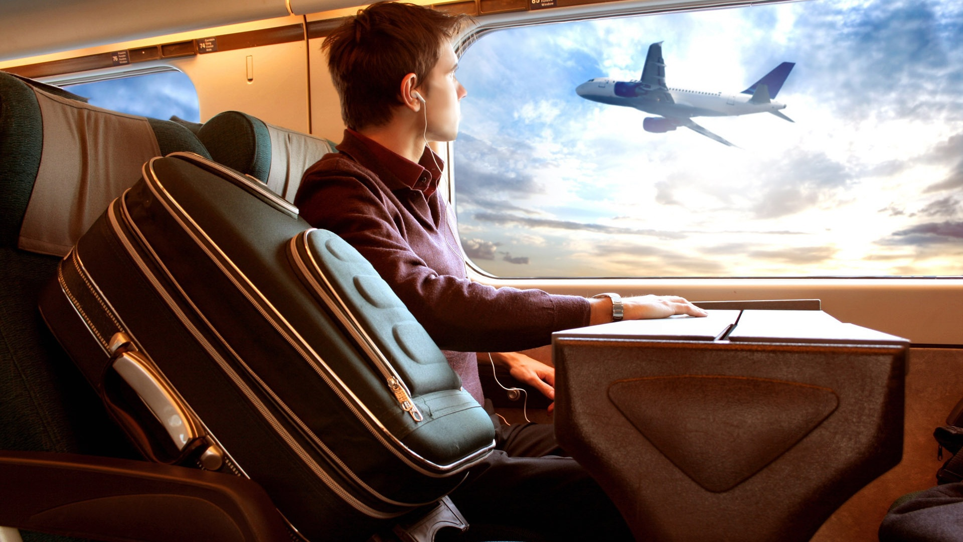 All Plans You Need To Know Of When You Are Traveling