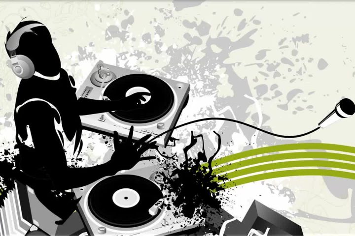 Hire Best Dj And Provide Best Music To Your Guests