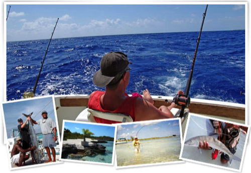 A Guide To Catching Wahoo